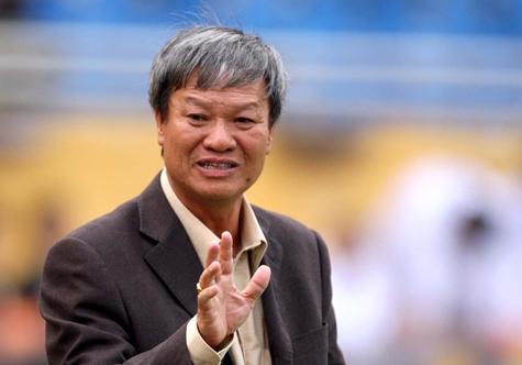 HLV Lê Thụy Hải: U23 Việt Nam phải chơi tấn công để giành chiến thắng 1