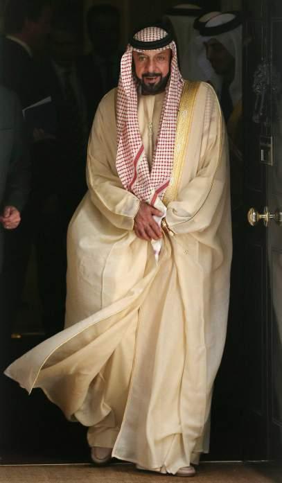 10 ông hoàng giàu nhất thế giới 4