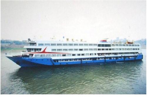 Chìm tàu Trung Quốc: Gần 440 người vẫn còn mất tích 3