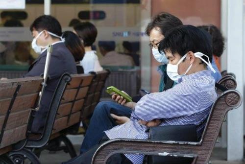 Bộ Y tế họp khẩn ngăn virus giết người MERS-CoV 1
