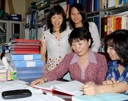 Nhiều cán bộ công chức nữ được kéo dài tuổi nghỉ hưu 1