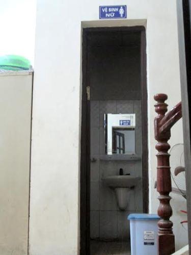 Tin mới nhất vụ người phụ nữ tự thiêu tại trụ sở UBND phường 1