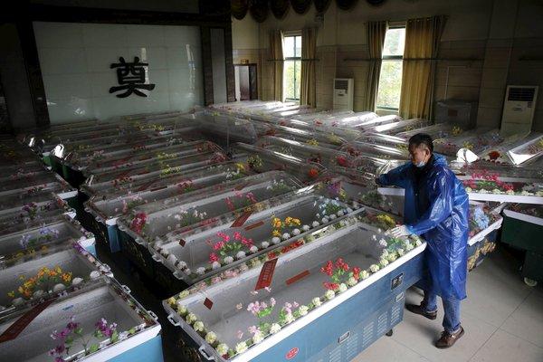 Báo Mỹ nói Trung Quốc bưng bít thông tin vụ chìm tàu 3