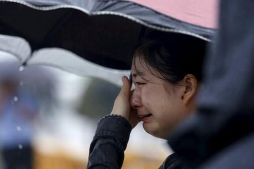 Báo Mỹ nói Trung Quốc bưng bít thông tin vụ chìm tàu 4