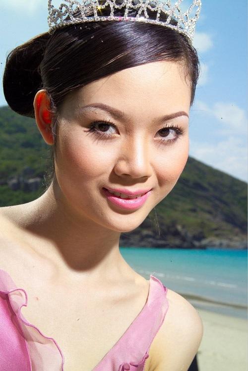 Hoa hậu hiền lành nhất làng giải trí giờ ra sao? 1