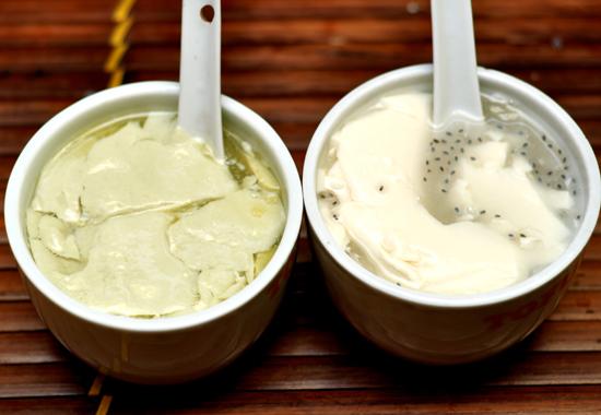 Điểm danh những món ăn giải nhiệt mùa nóng cực mát cực dễ tìm 2