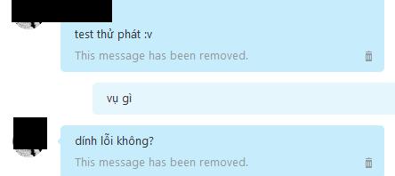 Skype bị treo máy khi nhận được 8 ký tự đơn giản 3