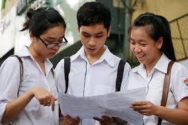 Thủ khoa ĐHQG Hà Nội đạt 128/140 điểm 1