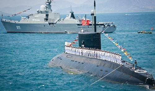Trung Quốc giận dữ vì Nga muốn bán tên lửa Klub cho Việt Nam 3