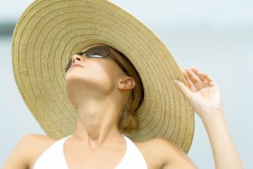 Những cách hạ nhiệt cơ thể hữu hiệu trong mùa nắng nóng 2