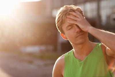 Những cách hạ nhiệt cơ thể hữu hiệu trong mùa nắng nóng 1