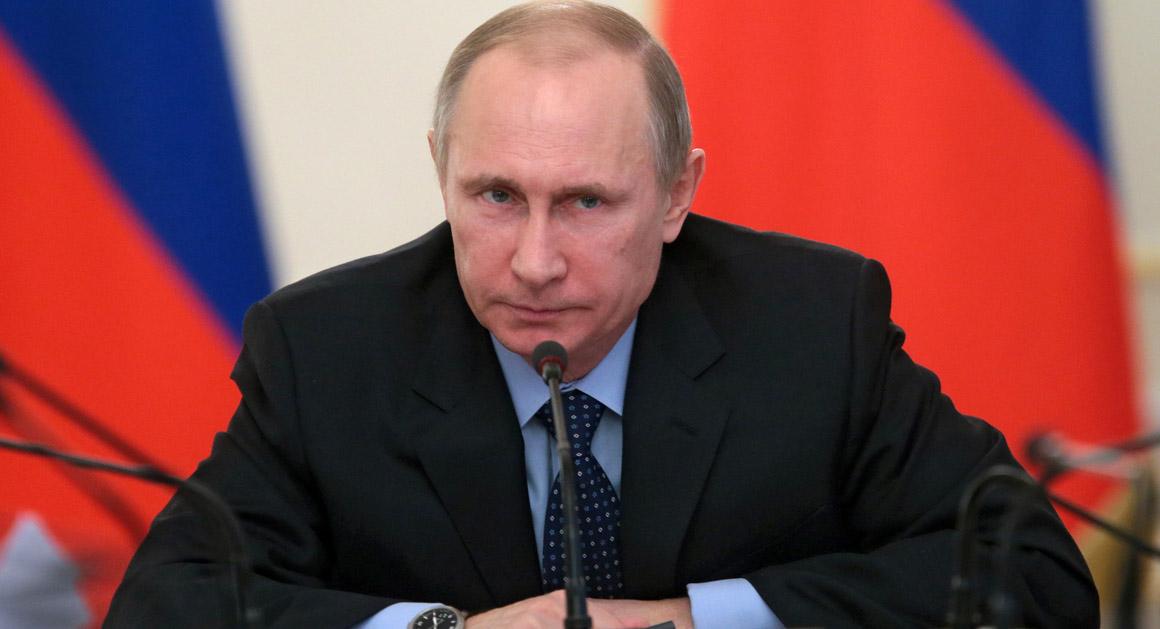 Nga lưu ý khả năng sử dụng vũ lực ở nước ngoài 1