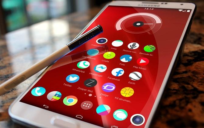 Galaxy Note 5 sẽ ra mắt cùng Samsung Pay? 2