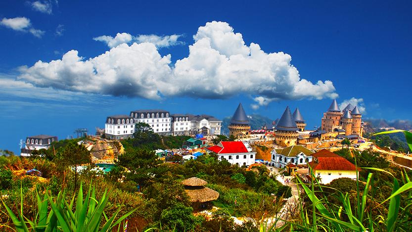 Du lịch 360 - Kinh nghiệm du lịch Bà Nà hữu ích bạn cần biết