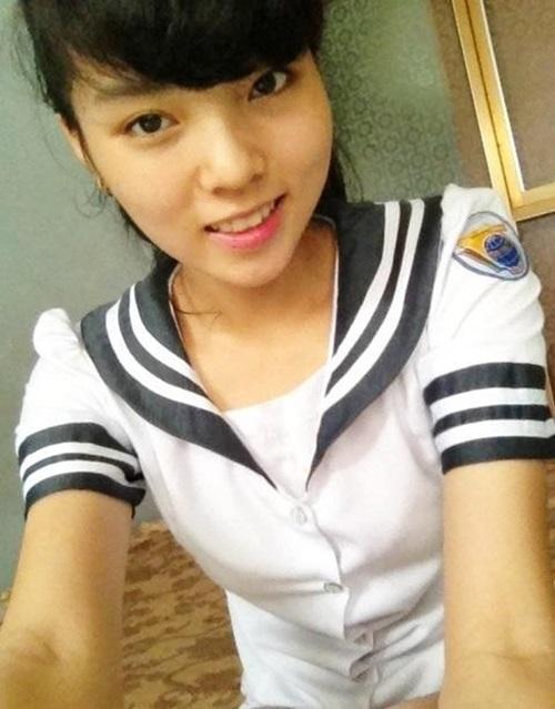 Hình ảnh Soi mặt mộc khi không son phấn của 4 hoa hậu Việt số 7