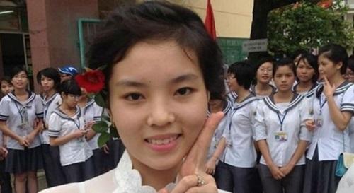 Hình ảnh Soi mặt mộc khi không son phấn của 4 hoa hậu Việt số 5