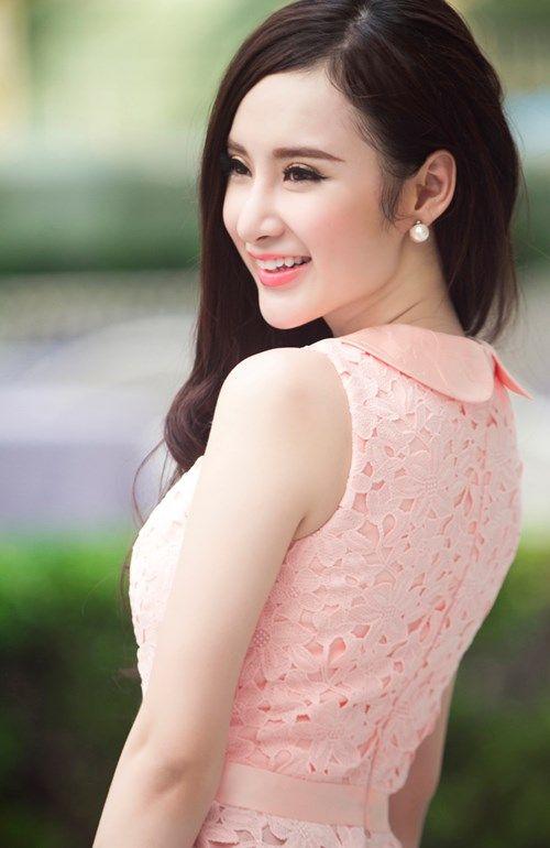 Dàn mỹ nhân thu hút dư luận bậc nhất của showbiz Việt 9