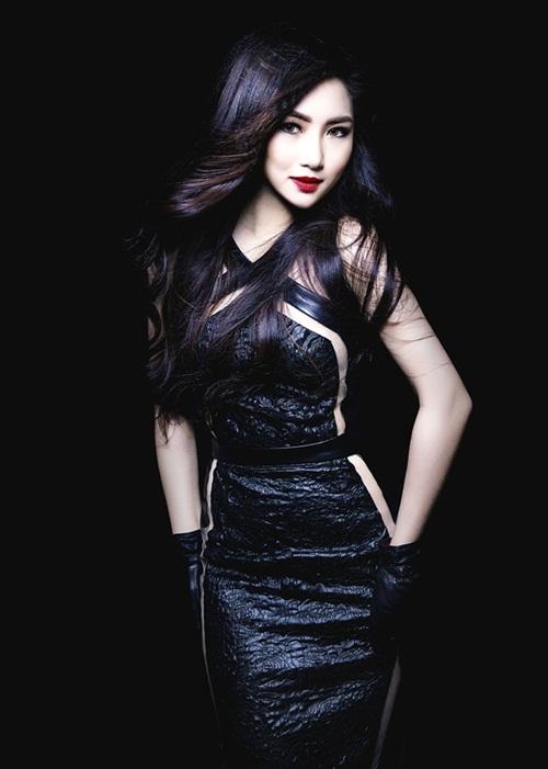 Dàn mỹ nhân thu hút dư luận bậc nhất của showbiz Việt 8
