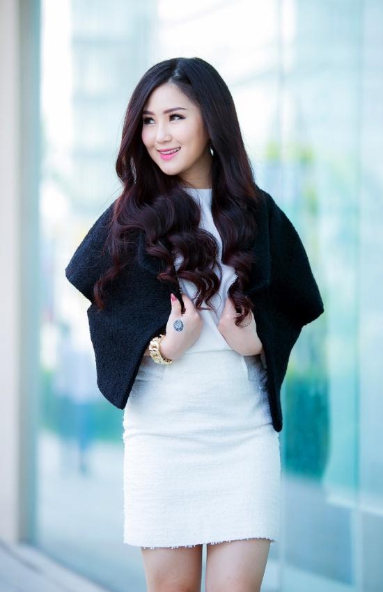 Dàn mỹ nhân thu hút dư luận bậc nhất của showbiz Việt 7