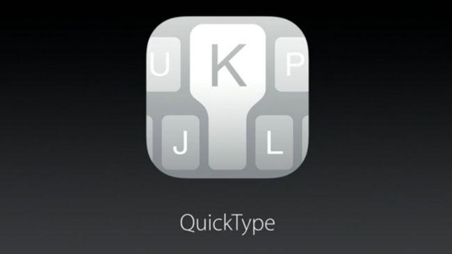 iOS 9 ra mắt và 5 tính năng mới nổi trội nhất  10