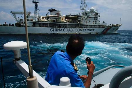 Biển Đông căng thẳng, Malaysia bất ngờ cứng rắn với Trung Quốc 3