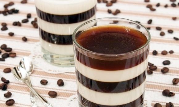 Cách làm thạch cafe mát lịm ngọt ngào cho mùa hè 5