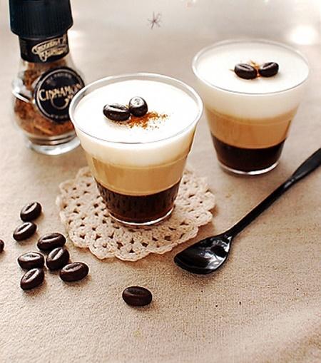 2 cách làm thạch cafe mát lịm ngọt ngào cho mùa hè 4