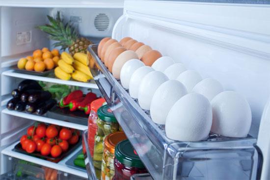 Cách sử dụng tủ lạnh đúng cách tiết kiệm điện, tăng tuổi thọ 1