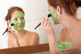 Cách trị mụn thâm bằng rau má đơn giản và hiệu quả cho phụ nữ 7