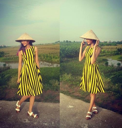 Facebook sao Việt: Sơn Tùng M-TP tích cực khoe style chất chơi mỗi ngày 10