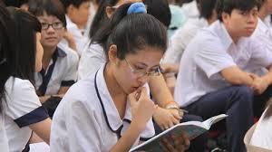 Đề thi vào lớp 10 ở Hà Nội sẽ ra thế nào? 1