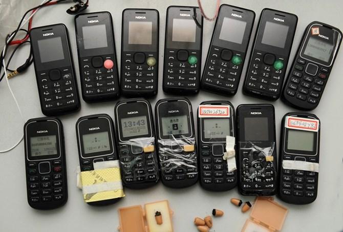 Trung Quốc: Những món đồ công nghệ cao học sinh dùng gian lận trong thi cử 5
