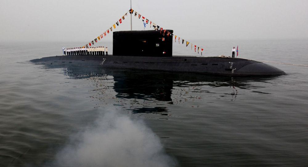 Báo Nga: Tàu ngầm Việt Nam vượt trội nhờ trang bị tên lửa Club 2