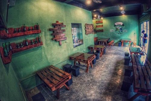 Facebook sao Việt: Sơn Tùng M-TP tích cực khoe style chất chơi mỗi ngày 7