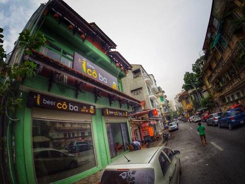 Facebook sao Việt: Sơn Tùng M-TP tích cực khoe style chất chơi mỗi ngày 8