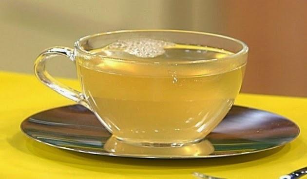Giảm cân hiệu quả bằng mật ong nước ấm