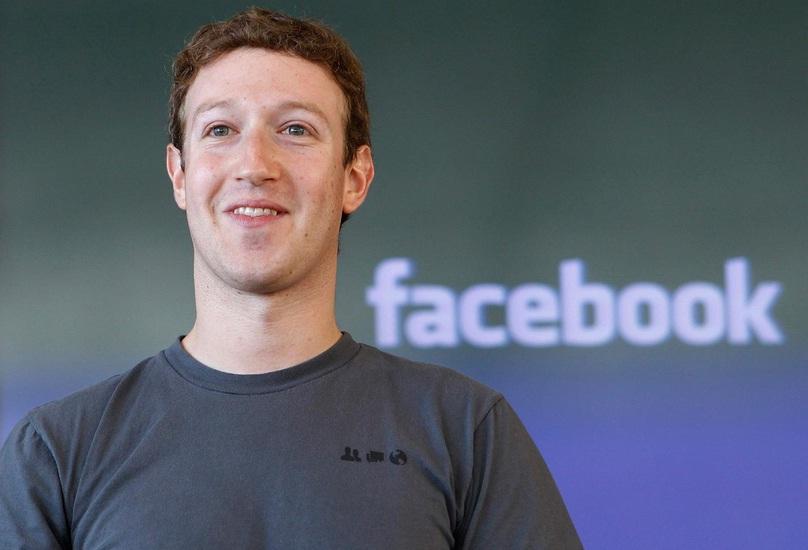20 tỷ phú giàu nhất thế giới là ai? 5