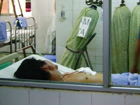Người phụ nữ chết với nhiều vết thương: Bị chồng giết vì ghen tuông? 1