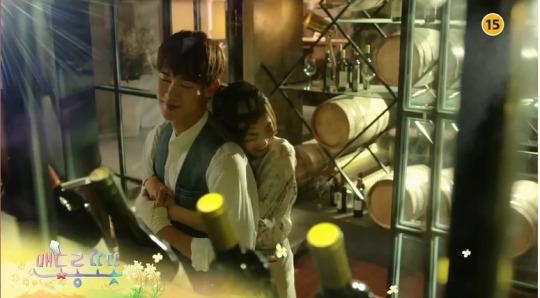 Warm and Cozy:  Kang Sora tỏ tình với Yoo Yeon Seok 1