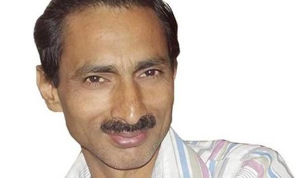 Nhà báo Ấn Độ bị thiêu sống sau bài viết chống tham nhũng 2