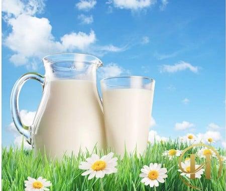 Cách giảm cân với sữa tươi không đường hiệu quả và an toàn