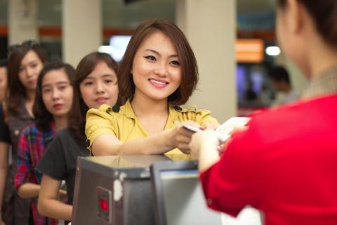 Hình ảnh Làm thế nào để săn được vé máy bay giá rẻ hiệu quả nhất? số 1