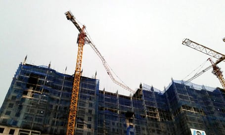 Hà Nội: Đường phố ngổn ngang sau cơn giông lớn dị thường 13