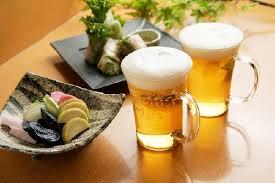 Bí quyết giảm cân hiệu quả từ việc uống bia 7