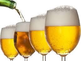 Bí quyết giảm cân hiệu quả từ việc uống bia 1