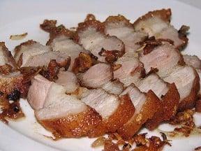 Hình ảnh Cách làm thịt heo nướng ngũ vị hương tuyệt ngon hấp dẫn cả nhà số 1