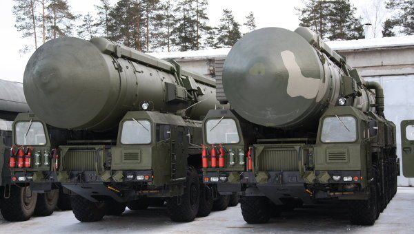 Khám phá sức mạnh những tên lửa đạn đạo khủng khiếp nhất thế giới 4
