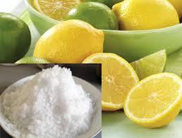 Cách giảm cân bằng chanh muối ấm cực hiệu quả cho phụ nữ 1