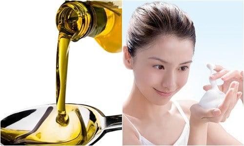 Cách trị mụn bằng mật ong và dầu ôliu cực hiệu quả 8