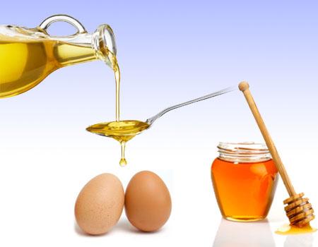 Cách trị mụn bằng mật ong và trứng gà cực hiệu quả cho phụ nữ 9